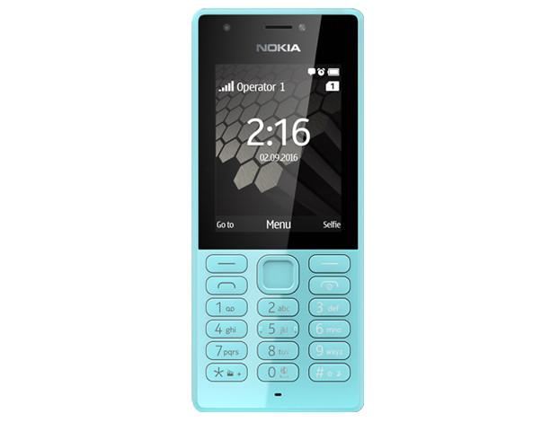 Представлен последний телефон Nokia разработки Microsoft