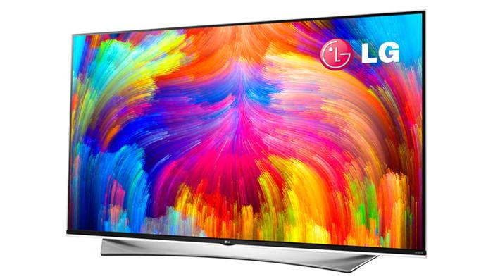 В Ultra HD-телевизорах LG 2015 года будет задействована технология Quantum Dot