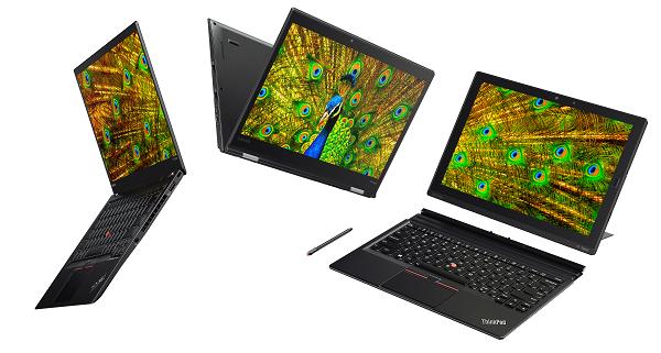 CES 2017. Новинки Lenovo: от игровых ноутбуков до говорящих колонок