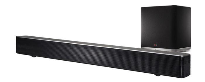 LG представляет обновленную линейку аудиосистем LG Smart Audio