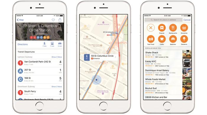 WWDC 2015. Apple рассказала об особенностях iOS 9
