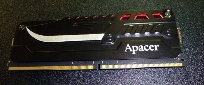 Computex 2014. Apacer: память в любых проявлениях и кое-что еще