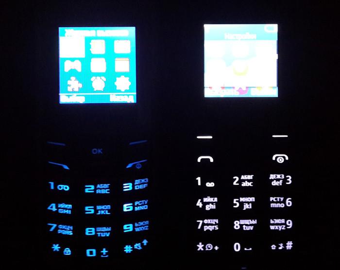 Nokia 105: финский бюджетофон с индийской сборкой и канадским привкусом