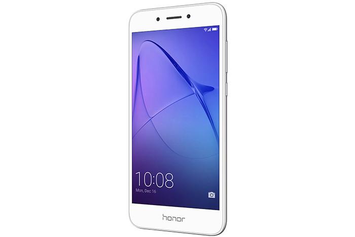 Honor 6A: металлический смартфон на Android 7.0 Nougat за 8990 рублей
