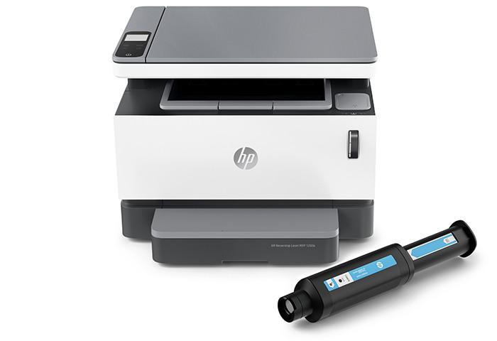Раскрыты российские цены первых в мире лазерных принтеров без картриджа