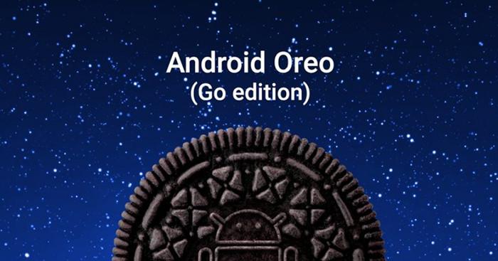 Google рассказала об Android 8.1 Oreo и спецверсии Android для бюджетных устройств