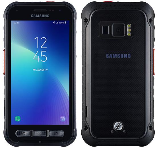 Премьера: Samsung внезапно рассказала о мегазащищенном смартфоне для спецслужб с очень мощным аккумулятором