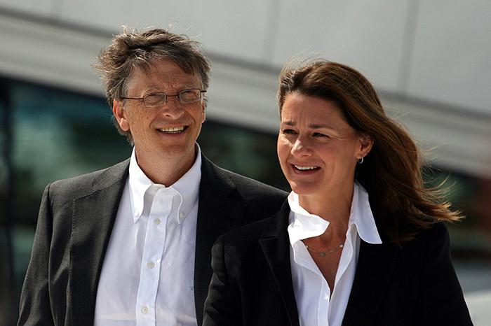 Раскрыты предпочтения Билла Гейтса в области смартфонов