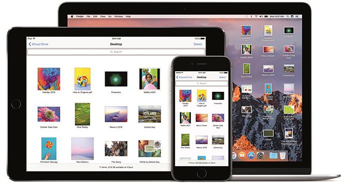 WWDC 2016. Apple переименовала OS X в macOS и интегрировала в нее Siri