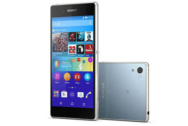 Обзор смартфона Sony Xperia Z3+. Лишний флагман