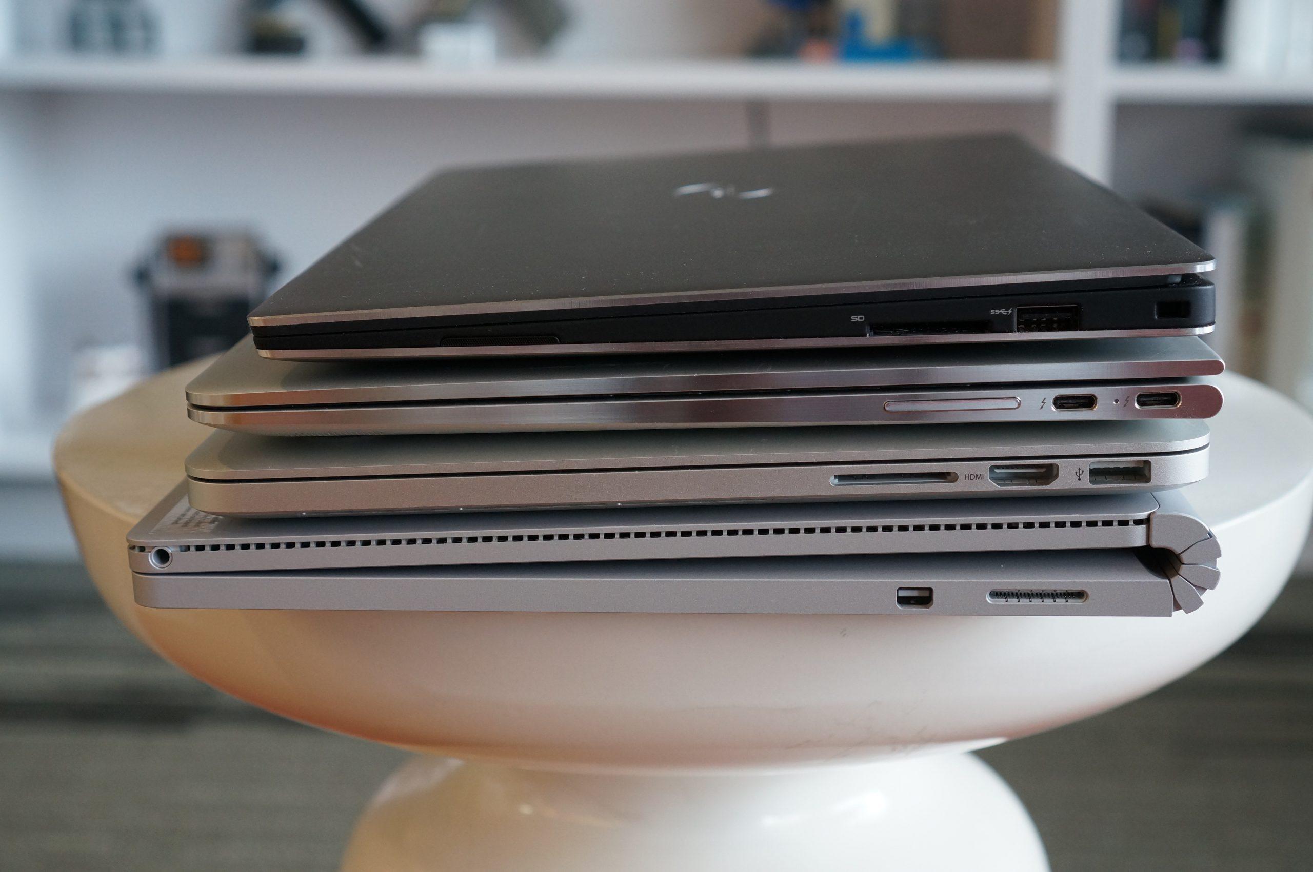 Обзор Microsoft Surface Book i7: Уникальный, производительный и невероятно автономный