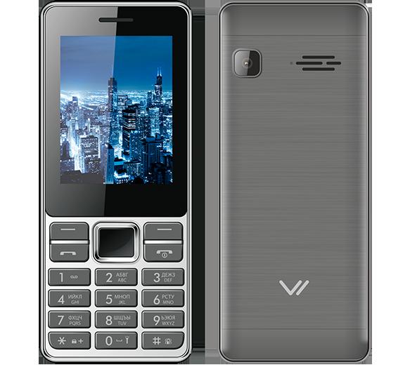 Здесь куют металл: 5 кнопочных телефон в корпусах из алюминия и не только