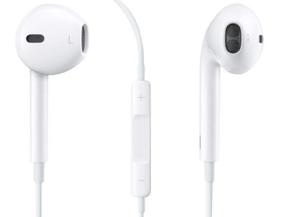 Слух: Apple разрабатывает беспроводную версию наушников EarPods