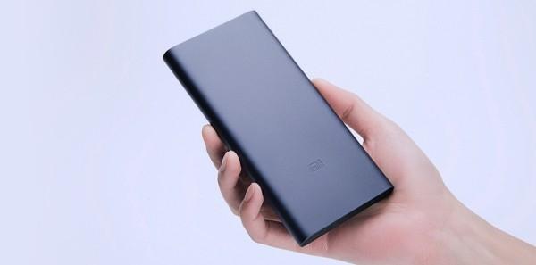 Новый внешний аккумулятор Xiaomi будет радикально отличаться от старых
