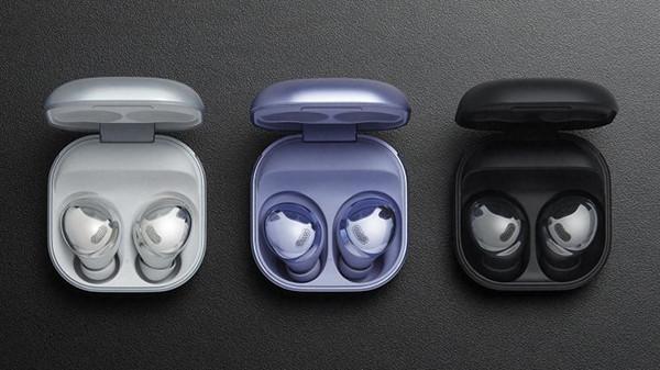 Новые TWS-наушники Samsung Galaxy Buds Pro не боятся влаги и оснащены системой шумоподавления