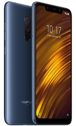 Xiaomi назвала российскую цену Poco F1 – самого дешевого смартфона на Snapdragon 845