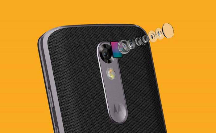 В США представлен смартфон Motorola Droid Turbo 2 с небьющимся экраном