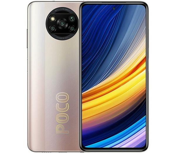 Смартфон Xiaomi Poco X3 Pro ценой в 17 тысяч рублей получил флагманское железо и неожиданный набор функций