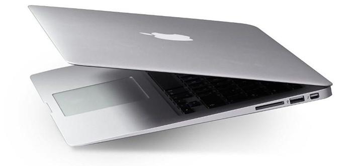Этой весной Apple может выпустить дешевый MacBook Air
