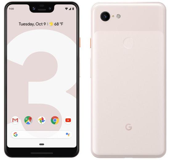 Google анонсировала флагманские смартфоны Pixel 3 и Pixel 3 XL с OLED-экранами и беспроводной зарядкой
