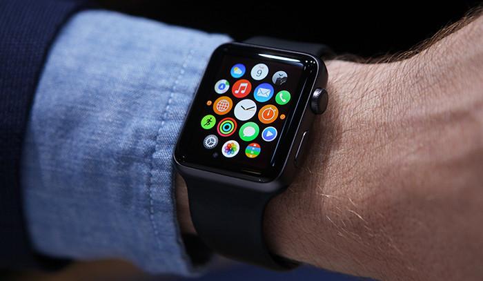 Слух: Apple Watch 2 получит поддержку сотовой связи