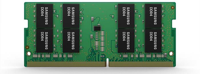 Новая память Samsung для игровых ноутбуков сравнит их по скорости с геймерскими настольными ПК