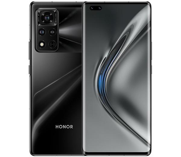Представлен Honor V40 5G – первый смартфон Honor после отделения от Huawei. И он получился очень интересным