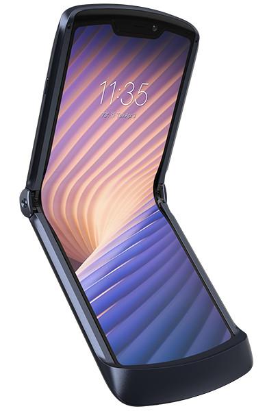 Представлен один из самых крутых и необычных американских смартфонов 2020 года. И он может приехать в Россию