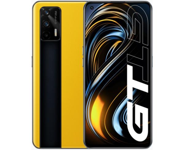 Представлен realme GT – неожиданно дешевый флагманский смартфона на Qualcomm Snapdragon 888