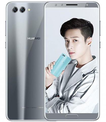 Huawei анонсировала смартфон Nova 2s с экраном формата 18:9 и четырьмя камерами