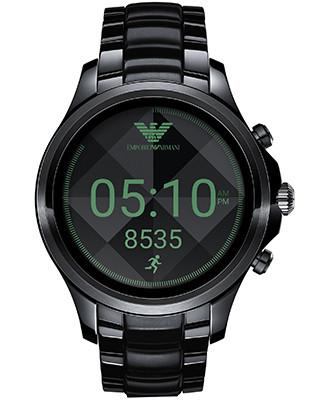 IFA 2017. Представлены часы Diesel, Emporio Armani, Fossil, Michael Kors и Misfit на Android Wear 2.0