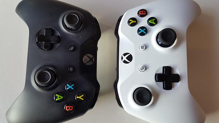 Xbox One S: Белая, тонкая, с поддержкой 4K и абсолютно бессмысленная