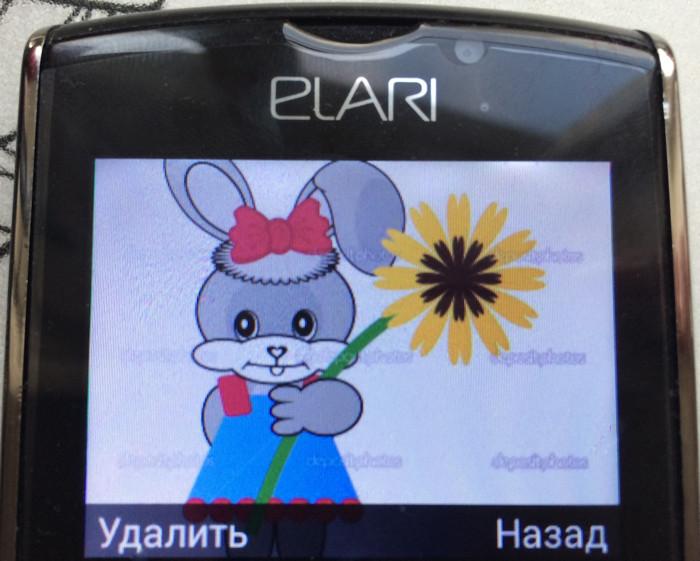 Elari SafePhone обзор