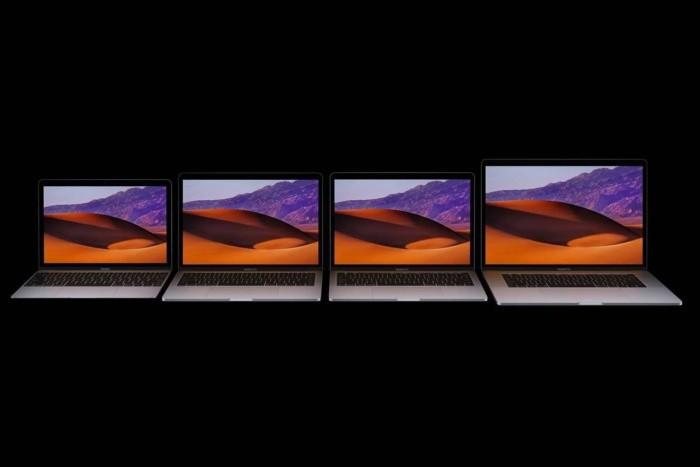 Обзор MacBook 2017