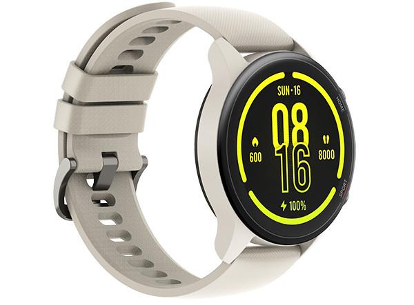 Xiaomi впервые привезла в Россию свои умные часы – это Mi Watch с GPS и AMOLED-экраном