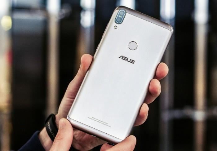 Опыт использования ASUS Zenfone Max Pro M1