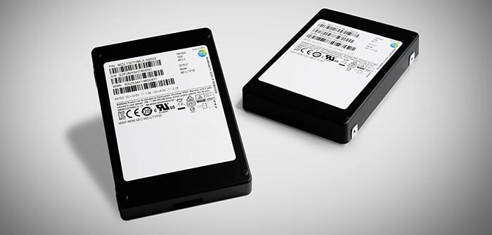 Samsung анонсировала SSD-накопитель емкостью 32 Тб