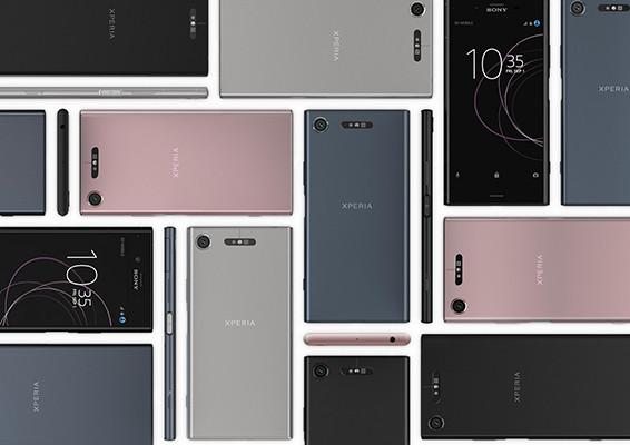 IFA 2017. Sony представляет смартфоны Xperia XZ1 и Xperia XZ1 Compact с Android 8.0 Oreo
