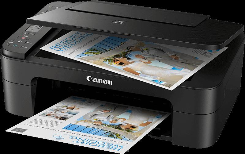 Домашний принтер Canon получил большой сенсорный экран и опцию печати наклеек для ногтей
