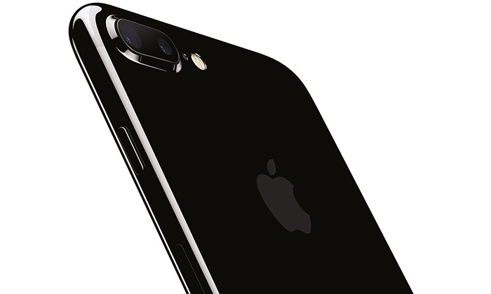 Представлены iPhone 7 и iPhone 7 Plus