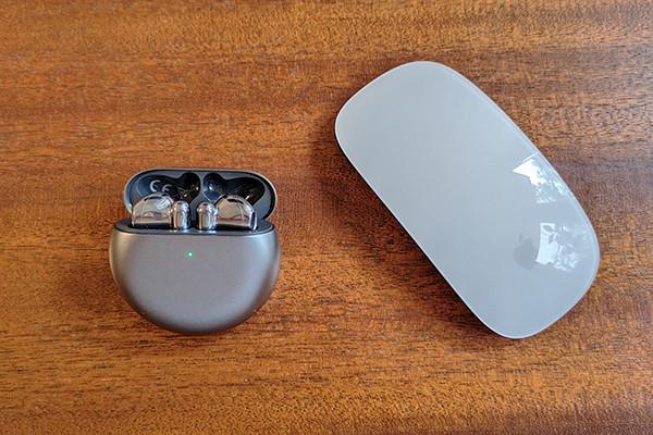 Обзор Huawei FreeBuds 4: «убийцы» AirPods теперь с шумоподавлением