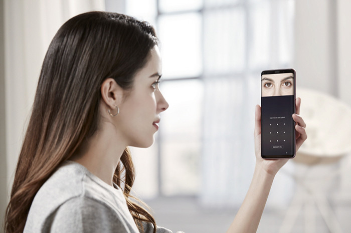 MWC 2018. Samsung анонсировала флагманские смартфоны Galaxy S9 и Galaxy S9+