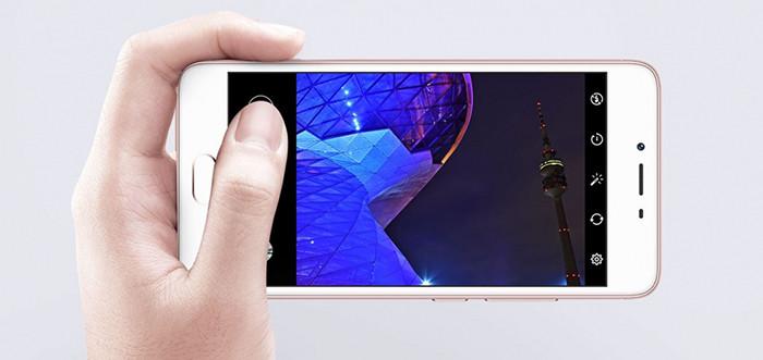 Meizu представляет бюджетный смартфон M3s mini