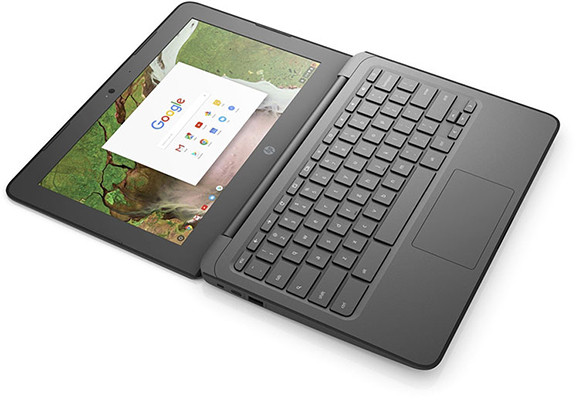 CES 2018. HP представляет школьные компьютеры на базе Chrome OS