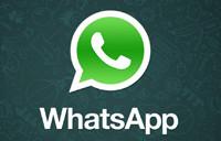WhatsApp — самый популярный мессенджер в России