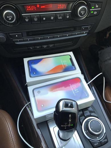 Перепродавцы подняли цены на iPhone X более чем в два раза