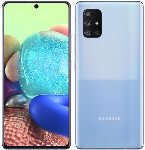 Samsung выпустила новую версию смартфона Galaxy A51 – и она гораздо круче обычной