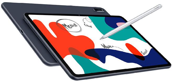 Лидер российского рынка планшетов представил новую модель с огромным экраном и мощным звуком