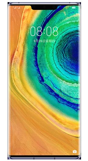 Премьера: Huawei представляет Mate 30 – мощные и крутые смартфоны... без сервисов Google