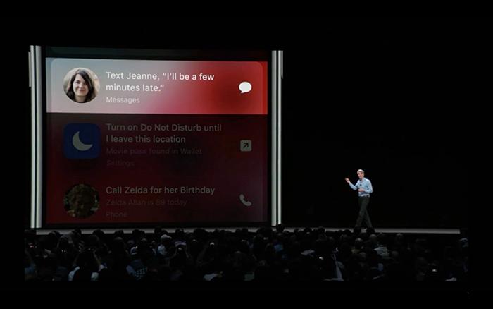 WWDC 2018: новые Memoji в iOS 12 и темная тема в macOS Mojave